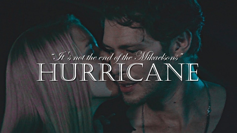 It's not the end of the Mikaelsons Hurricane 1x01 5x13