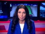 Ведущая новостей жжет. Ведущая молдавского телевидения  Габриела Анточел переговорила всех!!! Такое сделать нереально!!!! :D