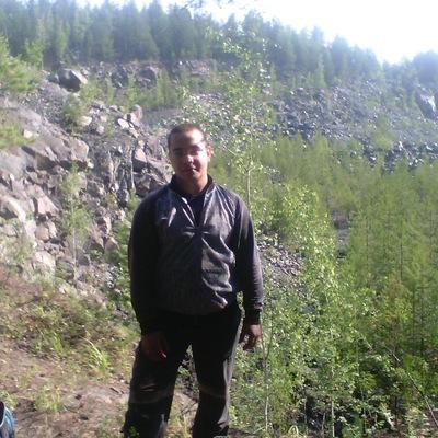 Анатолий Слепнев, 16 октября 1991, Качканар, id38094394