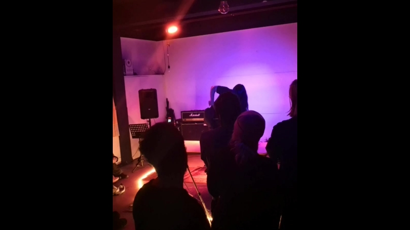 Ryosuke Kiyasu live in Den Haag, Netherlands - August 27,2018