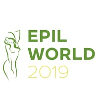 Логотип EPIL WORLD 2019