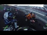 2014 Daytona RCSX: Tanner Stack Supermini GoPro - vurbmoto