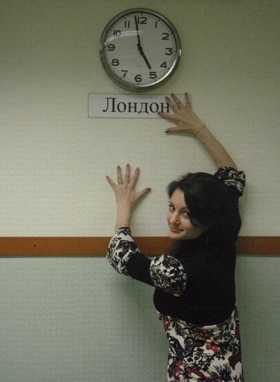 Надежда Дунаевская, 13 апреля , Мурманск, id36541251