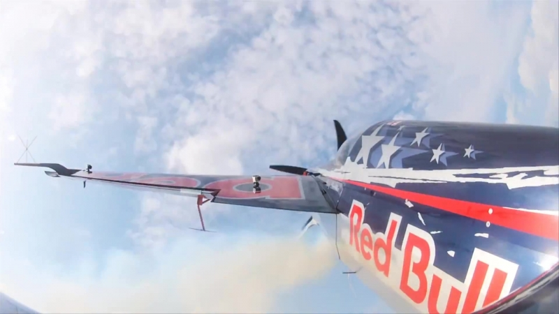 GoPro Kirby Chambliss Red Bull Air Force EAA AirVenture Oshkosh 2012 Full HD