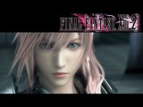 Final Fantasy XIII-2 (1080p) First 15 Minutes Opening Cinematic Gameplay