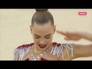 Полина Шматко - Булавы Q 15.850