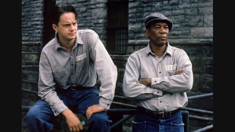 Побег из Шоушенка / The Shawshank Redemption (1994) | HD 1080p