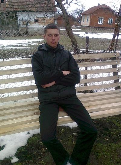 Ігор Харів, 27 января 1999, Львов, id188058823