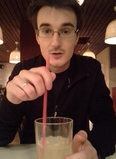 Victor Matvienko, 27 сентября , Санкт-Петербург, id89493896