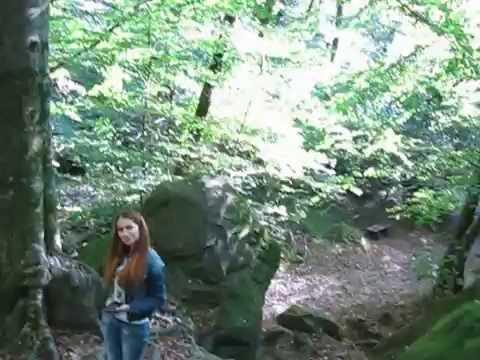 Диля Абдрашитова и маг Арсун ARSUN