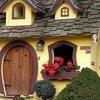 Рукодельный домик, рукоделие