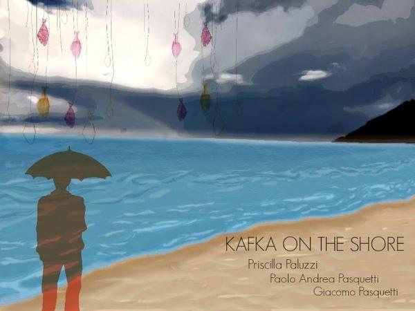 Kafka on the Shore - Murakami's book's song