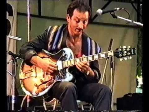 Dorado Schmitt - Nuages (Samois '94)