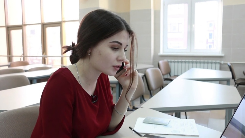 Как поступить в Казанский Федеральный Университет