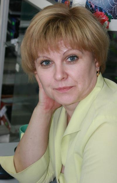 Валентина Непомнящая, 4 октября 1961, Красноярск, id196023788