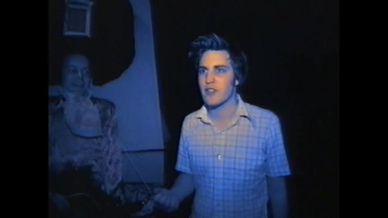The Mighty Boosh - Edinburgh or Bust (1998)