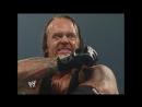 The Undertaker and Great Khali Segment 09.11.2006
