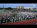 Ногайский район принял участие в грандиозном общереспубликанском Ифтаре, который организовал БФ Инсан