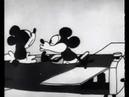Walt Disneys Mickey Mouse, Minnie Mouse - Plane Crazy 1928