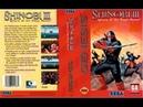 Shinobi III Return of the Ninja Master Часть №1