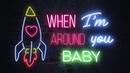 Rave Radio - You're Makin' Me High' 2018 (Lyric Video)