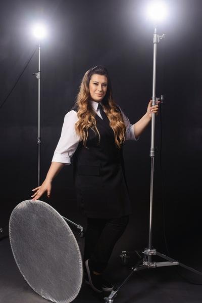 Christina Fedorova