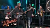 Dave Matthews Band - She (Jimmy Kimmel Live)