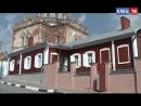 Выставка Арт передвижение направлена на привлечение гостей в Елец и популяризацию внутреннего туризма