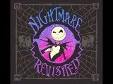 Nightmare Revisited Track 13 - Oogie Boogie's Song By Rodrigo y Gabriela