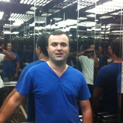 Ramin Sadykov, 13 сентября , Санкт-Петербург, id63455071