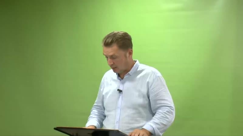 Олег Ремез Смотреть на все в Сыне Божьем 1 встреча (Запись Прямой трансляции)