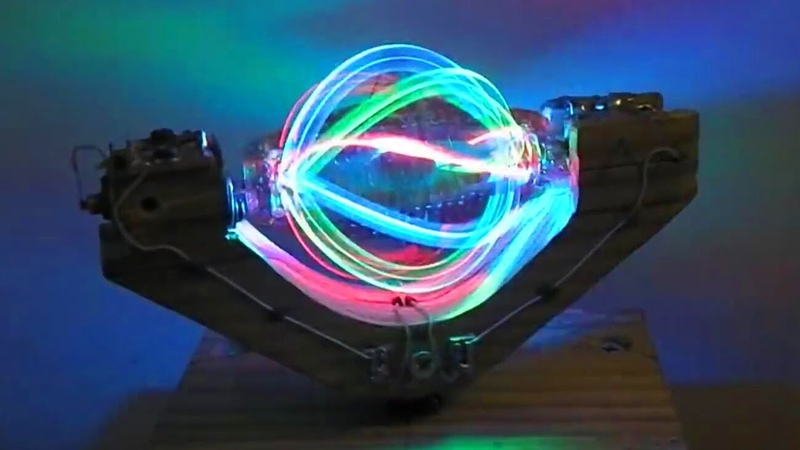 Amazing Science Toys/Gadgets 6