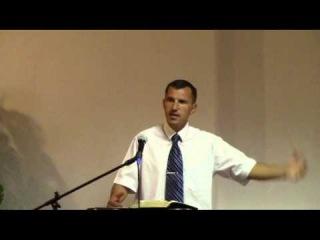 Проповедь В. Нетемина в шестой церкви АСД г.Полтава. 17.08.2013