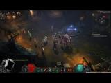Diablo III HC Некромант =Н2= Сюжетка,полное погружение