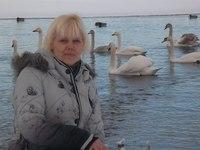 Татьяна Никифорова, Elva (Эльва)