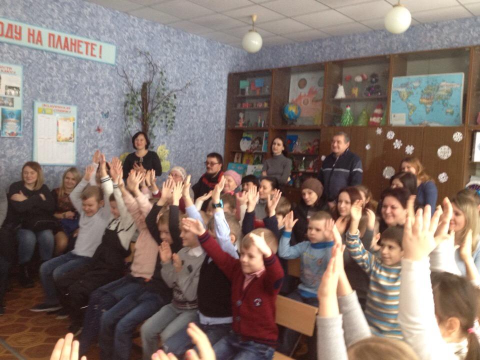 Добро пожаловать в «Школу будущих первоклассников»!