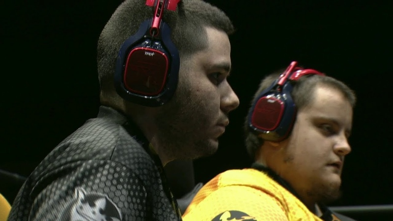 Injustice 2 Pro Series: CEO 2018 (Grand Finals) Tweedy Vs Semiij