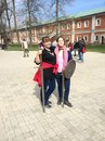 Алена Медведева фотография #36