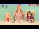 Куклы-манекены Мокси Moxie Girlz серии Модный парикмахер c аксессуарами