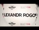 МК Александра Рогова в Оренбурге  Radio RECORD & BEAUTY TIME