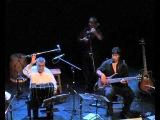 DINO SALUZZI Y JAIME TORRES ,ARGENTINA 2011