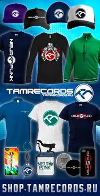 Tamrecords Shop