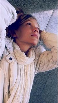 Даша Чеснокова