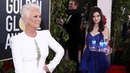 Jamie Lee Curtis Was Not Happy About Fiji Water Girl Photobomb