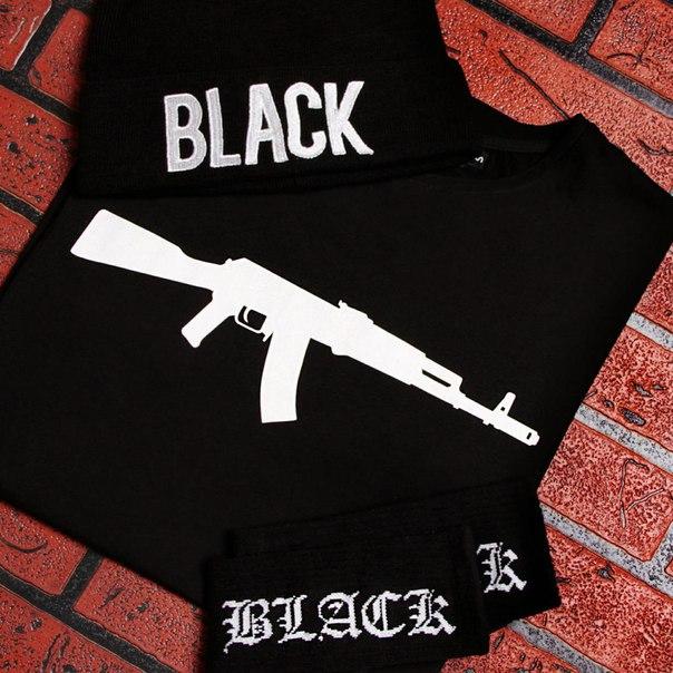 #BlackStarWear приготовили много заманчивых предложений ко Дню Защитников Отечества