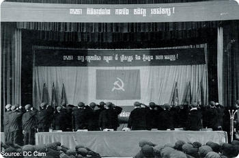 ОКЛЕВЕТАННЫЙ ТОВАРИЩЬ 1 ...Глубина и масштабы социалистических преобразований превосходили всё, что делалось в этом направлении за всю мировую историю. Через несколько дней после вступления