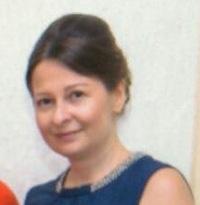 Юлия Чупанова