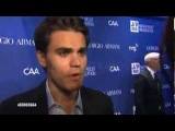 Paul Wesley - The 3rd annual Sean Penn &amp Friends (Help Haiti Home)