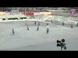 23.03.2014 г. «Динамо-Казань» - «Енисей» 2:3 (0:2)