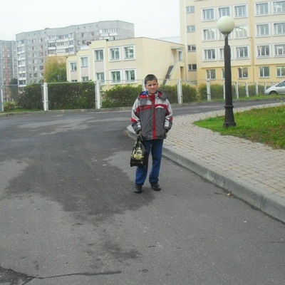 Юра Гавриленко, 5 января 1989, Светлогорск, id226527357